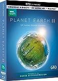 Locandina Planet Earth II (2 Blu-Ray + 2 UHD 4K)