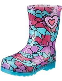 Skechers Waterspout - Botas para niñas