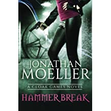 Cloak Games: Hammer Break: Volume 8