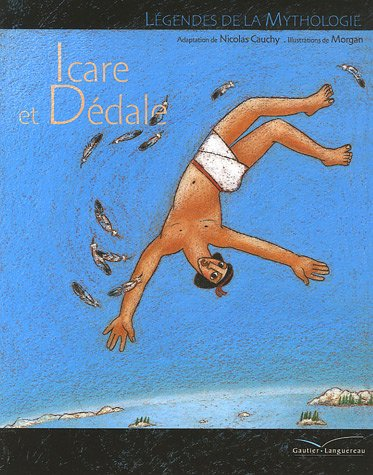 Icare et Dédale