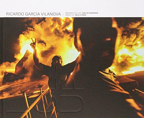 Descargar Libro Libya Close Up de Ricardo García Vilanova