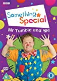 Something Special - Mr Tumble and Me [DVD]