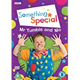 Something Special - Mr Tumble and Me