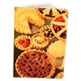 Potpourri of Pie Travel Passport Holder