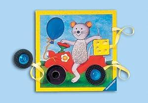 Ravensburger Ministeps  - Siente ratón Puzzle