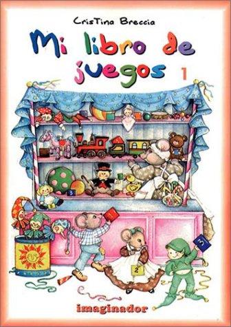 Mi libro de juegos 1 / My book of games
