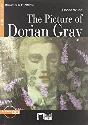 The Picture of Dorian Gray. : Book + Audio cd