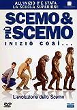 Locandina Scemo & Piu' Scemo - Inizio' Cosi'
