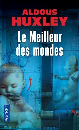Le meilleur des mondes (Pocket) por T. H. Huxley