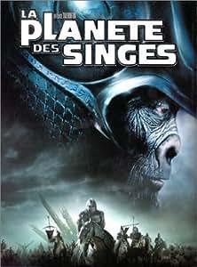 La Planète des singes 2001- Édition 2 DVD