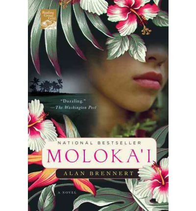 By Alan Brennert ( Author ) [ Moloka'i By Oct-2004 Paperback