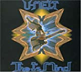 Songtexte von U-Melt - The I's Mind