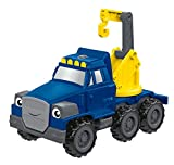 Fisher-Price DTP29 Bob The Builder Two-Tonee Talking Vehicle