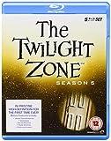 Twilight Zone - Season 5 [Blu-ray] [Import anglais]