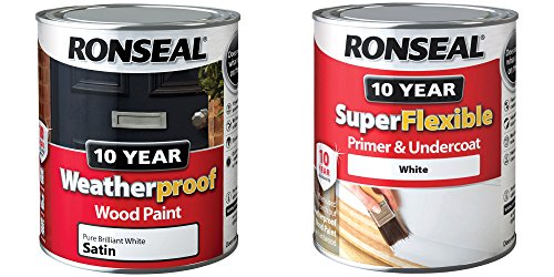 ronseal-10-year-weatherproof-exterior-wood-paint-750ml-satin-or-gloss-all-colours-plus-superflexible