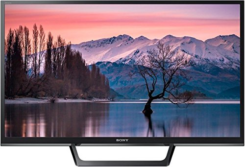 Sony 80 cm (32 inches) Bravia KLV-32R422E HD Ready LED TV (Black)