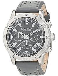 NAUTICA- NST 21 relojes hombre NAD16546G
