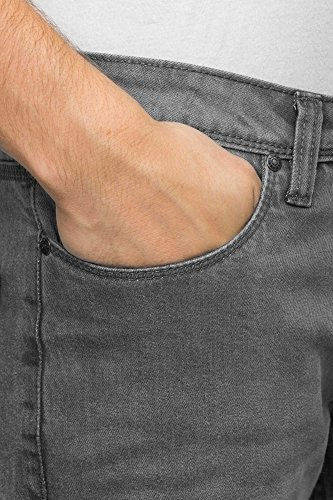 REELL Men Jeans NOVA 2 Artikel-Nr.1104-008 - 01-001 Grey