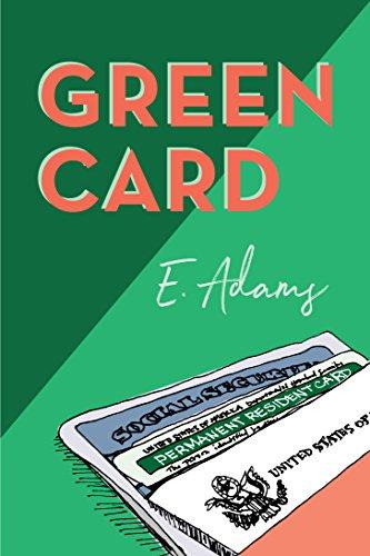Green Card (English Edition) (Stories Card Green)