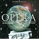 Best Opera Album in the World