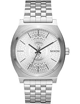Nixon Uhr mit japanischem Uhrwerk Man A045-2129 37 mm