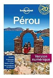 Pérou 5ed