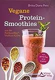 Protein-Smoothies: roh, glutenfrei und sojafrei