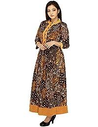 Fashion Farmer's Women Gown, Women Long Kurta, Girls Long Dress, Long Kurti, Women's Indo Western Dress, Stylish...