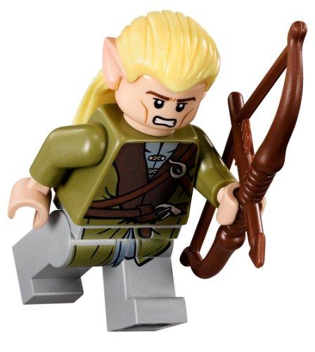 Imagen 7 de LEGO El Señor de lo Anillos - Las minas de Moria (9473)