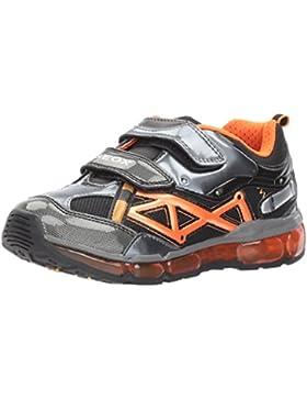 Geox Jungen J Android Boy B Sneaker