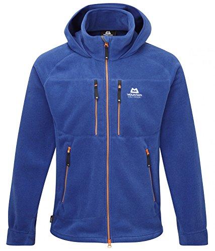 Preisvergleich Produktbild Mountain Equipment Touchstone Jacket,  Cobalt,  Gr. S