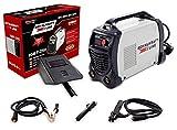 250 Ampere Kompakt Elektrodenschweißgerät LCD Schweißgerät MMA ARC IGBT