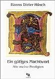 ISBN 3926512423