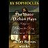 The Three Theban Plays: Antigone; Oedipus the King; Oedipus at Colonus & other Bonus works