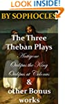 The Three Theban Plays: Antigone; Oed...