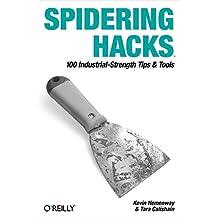Spidering Hacks
