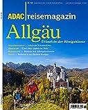 ADAC Reisemagazin Allgäu: Urlaub in der Königsklasse -