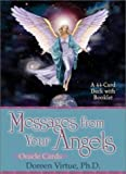 Messages from Your Angels: Oracle Cards (Deck) by Virtue PhD, Doreen (2004) Cards