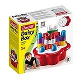 Quercetti 00272 - Gioco Daisy Box Castello con Scatola