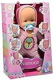 Nenuco de Famosa Muñeco Blandito 5 Funciones Color Rosa 700013381