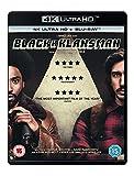 BlacKkKlansman (4K UHD + Blu-Ray) [2018] [Region Free]