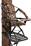 Summit Treestands Mini Viper SD Klettern Treestand, Mossy Oak