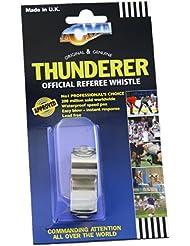 Acme Thunder Whistle - Silver