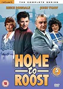 Home to Roost - Complete Series [DVD]