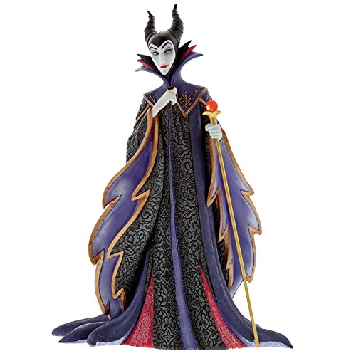 Enesco Disney Showcase 6000816 - Malefica