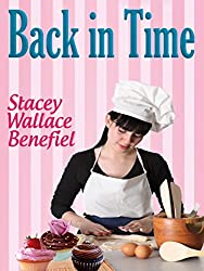 Back in Time (English Edition)