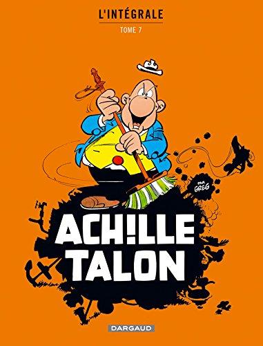 Achille Talon - Intégrales - tome 7 - Achille Talon Intégrale (7)
