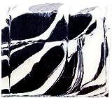 GREENDOOR handgesiedete Naturseife Tonkabohne, milde umweltfreundliche Seife vegan 100g aus der Naturkosmetik Manufaktur, Natur, natürliche Handseife