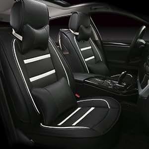 frontline 3d car seat cover for hyundai creta car motorbike. Black Bedroom Furniture Sets. Home Design Ideas