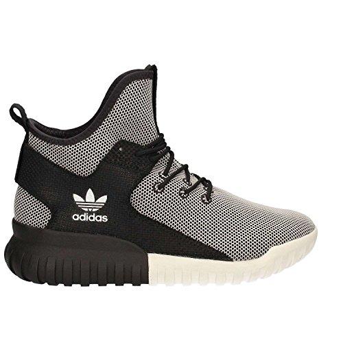 Cristal Adidas Branco Núcleo Núcleo Originais 2017 X Preto Tubular Sapatos Negro qpaPPw